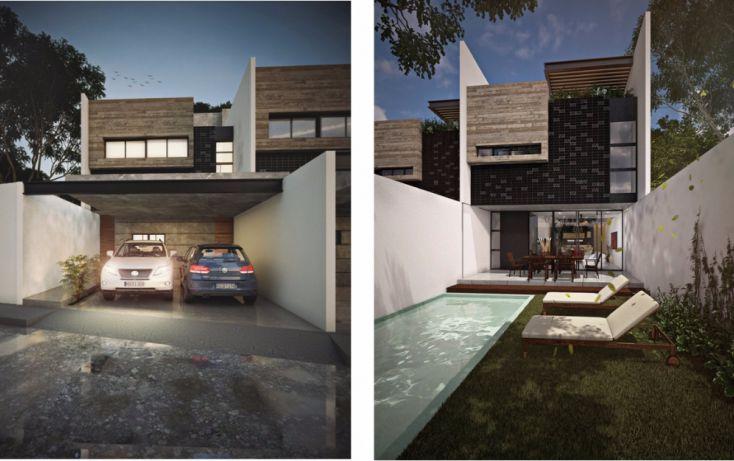 Foto de casa en venta en, benito juárez nte, mérida, yucatán, 1300155 no 06