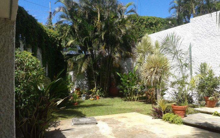 Foto de casa en renta en, benito juárez nte, mérida, yucatán, 1362853 no 02