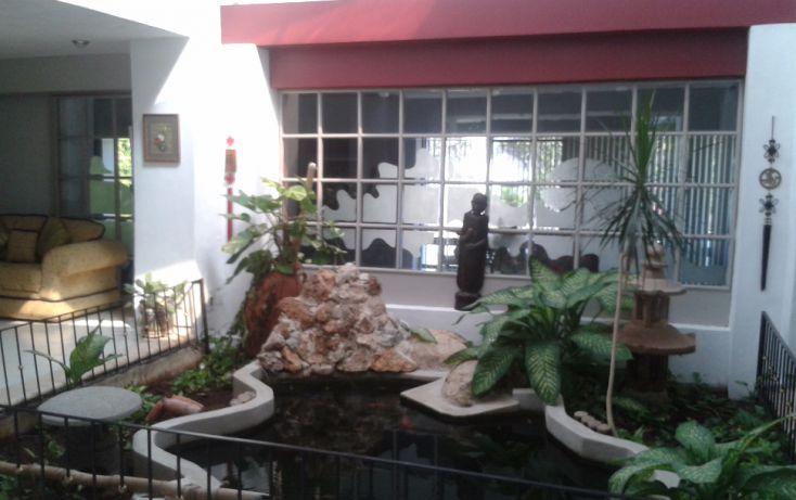 Foto de casa en renta en, benito juárez nte, mérida, yucatán, 1362853 no 04