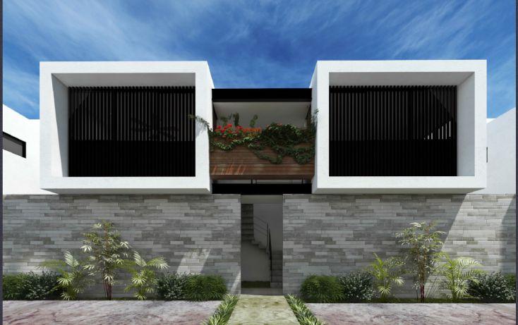 Foto de casa en venta en, benito juárez nte, mérida, yucatán, 1435683 no 02