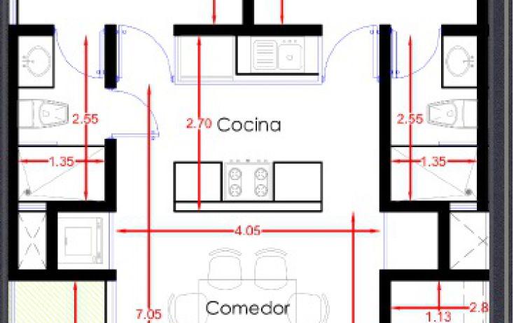 Foto de casa en venta en, benito juárez nte, mérida, yucatán, 1435683 no 08