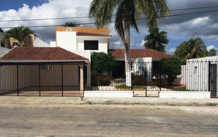 Foto de casa en venta en, benito juárez nte, mérida, yucatán, 1495931 no 02