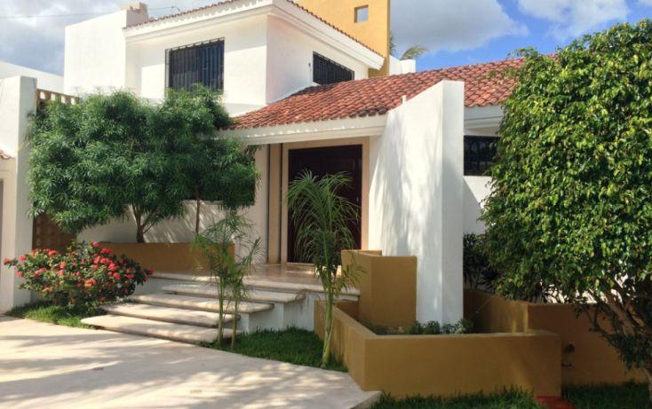 Foto de casa en venta en, benito juárez nte, mérida, yucatán, 1495931 no 03