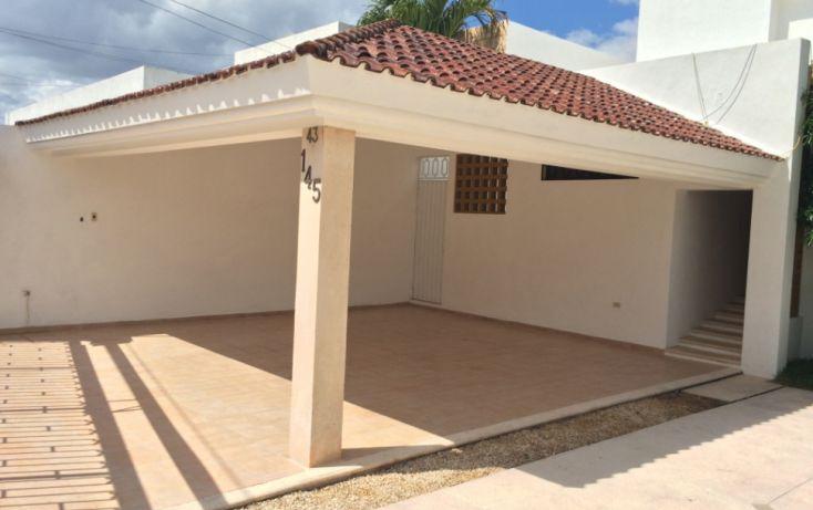 Foto de casa en venta en, benito juárez nte, mérida, yucatán, 1495931 no 04