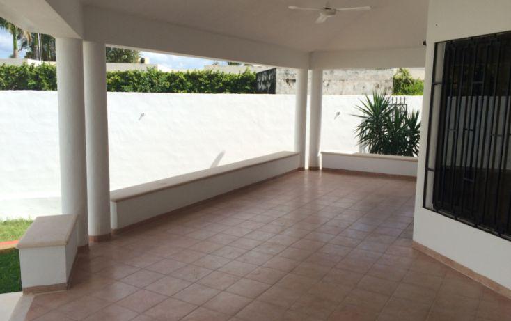 Foto de casa en venta en, benito juárez nte, mérida, yucatán, 1495931 no 10
