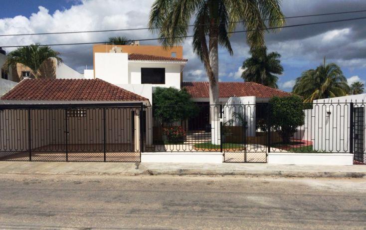 Foto de casa en venta en, benito juárez nte, mérida, yucatán, 1496037 no 01