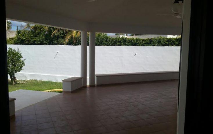Foto de casa en venta en, benito juárez nte, mérida, yucatán, 1496037 no 05