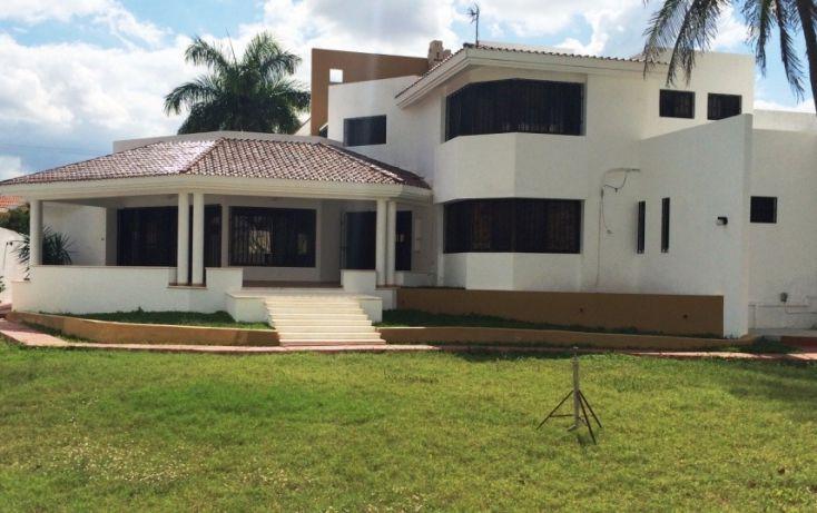 Foto de casa en venta en, benito juárez nte, mérida, yucatán, 1496037 no 06