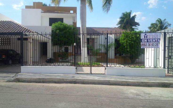 Foto de casa en venta en, benito juárez nte, mérida, yucatán, 1496037 no 08