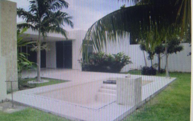 Foto de casa en venta en, benito juárez nte, mérida, yucatán, 1525473 no 06