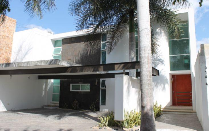 Foto de casa en venta en, benito juárez nte, mérida, yucatán, 1529782 no 01