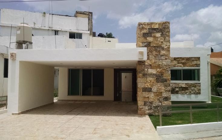 Foto de casa en venta en, benito juárez nte, mérida, yucatán, 1566413 no 01