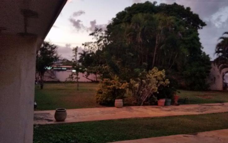 Foto de casa en venta en, benito juárez nte, mérida, yucatán, 1576640 no 02