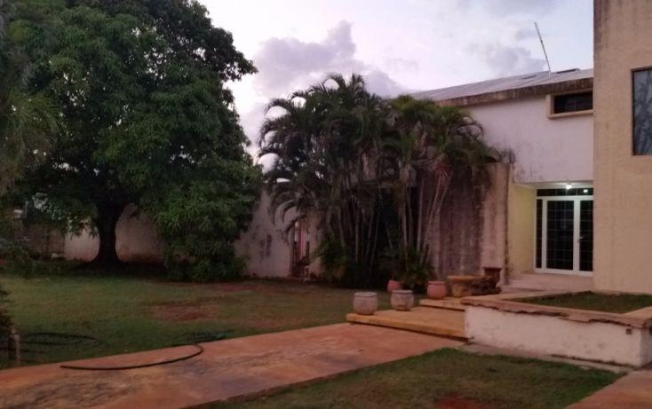 Foto de casa en venta en, benito juárez nte, mérida, yucatán, 1576640 no 03