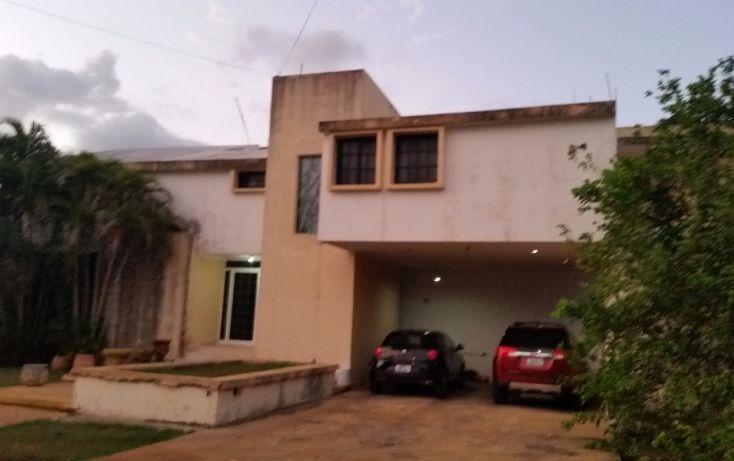 Foto de casa en venta en, benito juárez nte, mérida, yucatán, 1576640 no 04