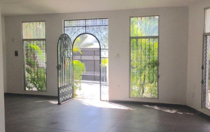 Foto de casa en renta en, benito juárez nte, mérida, yucatán, 1647888 no 02