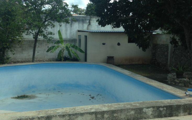 Foto de casa en renta en, benito juárez nte, mérida, yucatán, 1647888 no 03