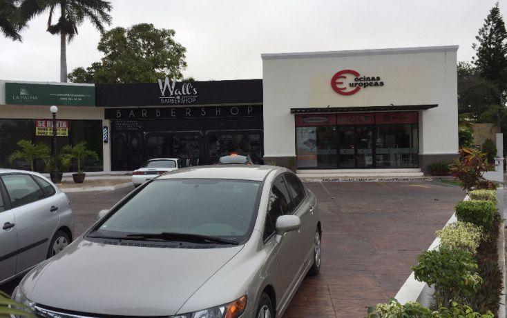 Foto de local en renta en, benito juárez nte, mérida, yucatán, 1664256 no 02