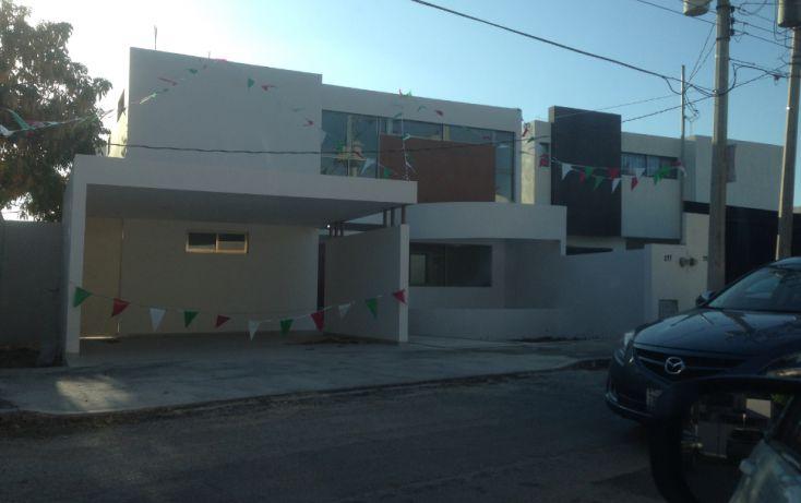 Foto de casa en venta en, benito juárez nte, mérida, yucatán, 1664336 no 01