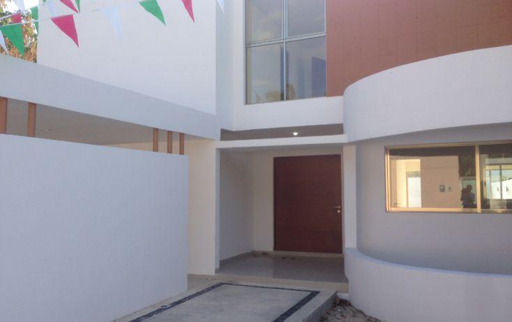 Foto de casa en venta en, benito juárez nte, mérida, yucatán, 1664336 no 02