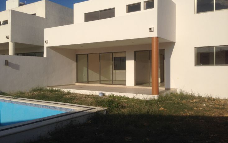 Foto de casa en venta en, benito juárez nte, mérida, yucatán, 1664336 no 08