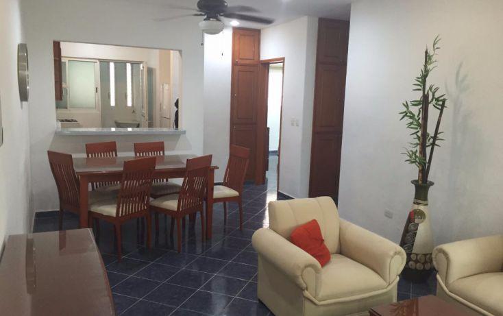 Foto de departamento en renta en, benito juárez nte, mérida, yucatán, 1679412 no 07