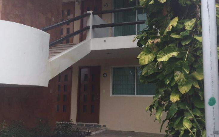 Foto de departamento en renta en, benito juárez nte, mérida, yucatán, 1679412 no 18
