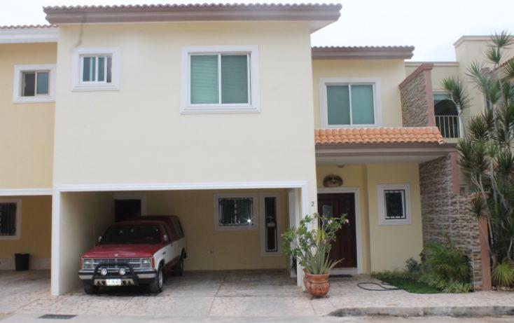 Foto de casa en venta en, benito juárez nte, mérida, yucatán, 1679856 no 01