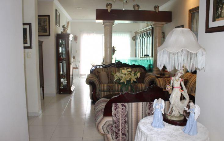 Foto de casa en venta en, benito juárez nte, mérida, yucatán, 1679856 no 03