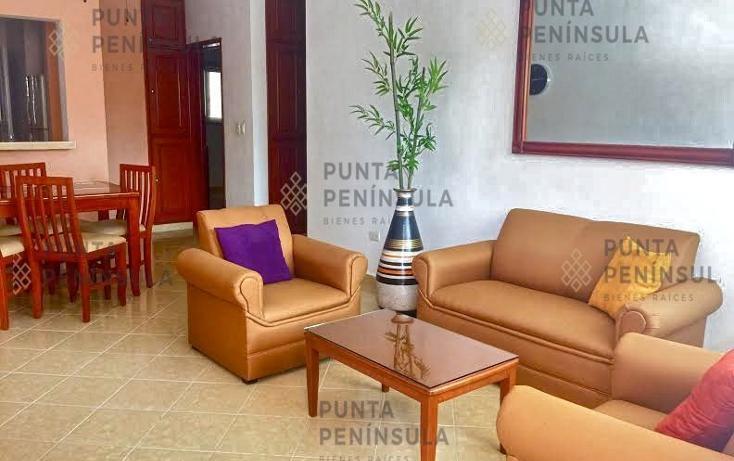 Foto de departamento en renta en  , benito juárez nte, mérida, yucatán, 1723108 No. 01