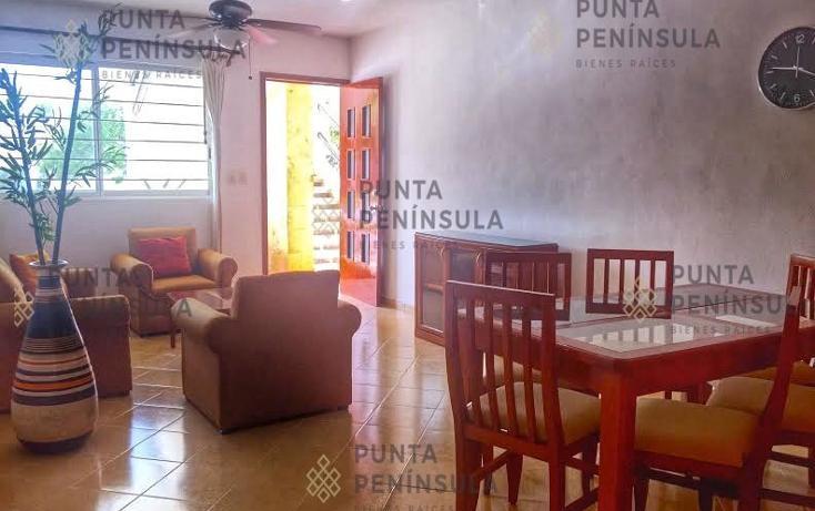 Foto de departamento en renta en  , benito juárez nte, mérida, yucatán, 1723108 No. 03