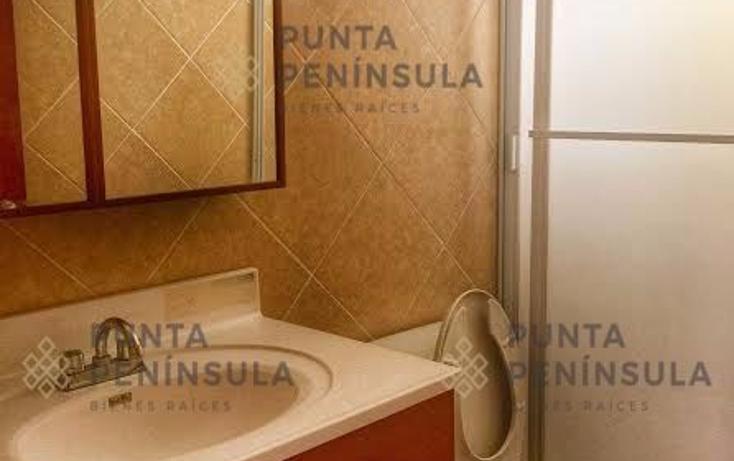Foto de departamento en renta en  , benito juárez nte, mérida, yucatán, 1723108 No. 07