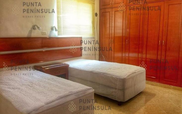 Foto de departamento en renta en  , benito juárez nte, mérida, yucatán, 1723108 No. 09