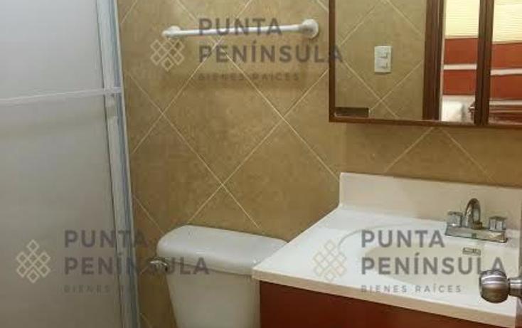 Foto de departamento en renta en  , benito juárez nte, mérida, yucatán, 1723108 No. 10