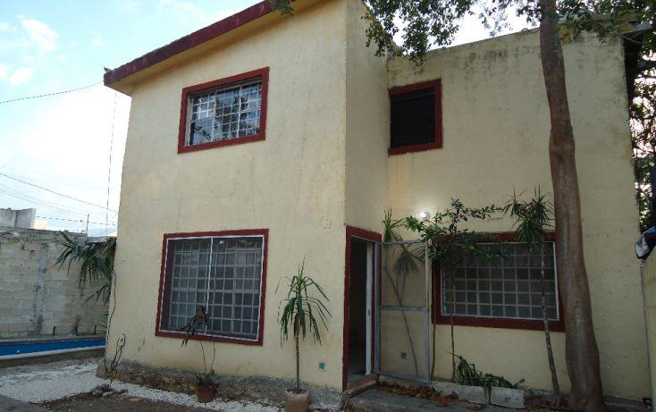 Foto de casa en renta en, benito juárez nte, mérida, yucatán, 1738220 no 01