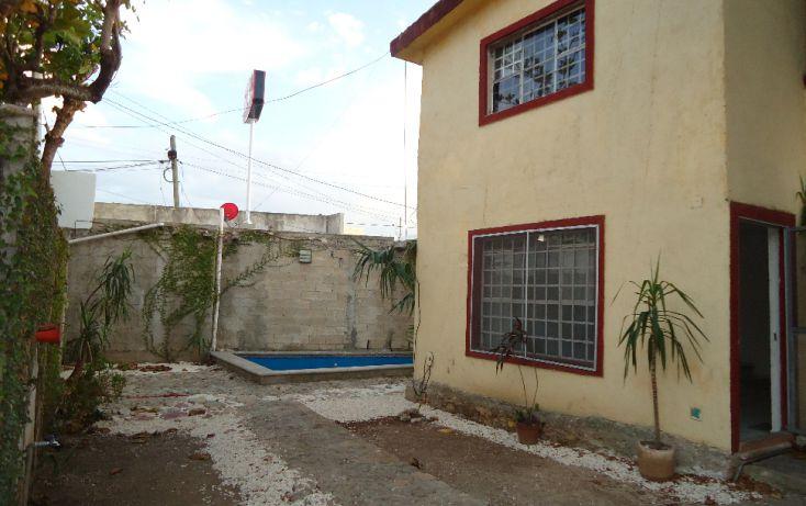 Foto de casa en renta en, benito juárez nte, mérida, yucatán, 1738220 no 02