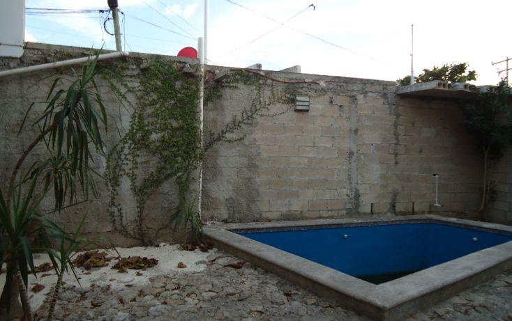 Foto de casa en renta en, benito juárez nte, mérida, yucatán, 1738220 no 03