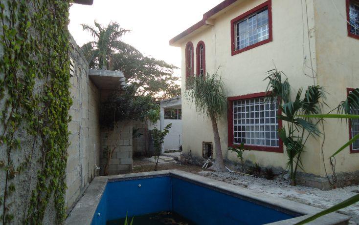 Foto de casa en renta en, benito juárez nte, mérida, yucatán, 1738220 no 04