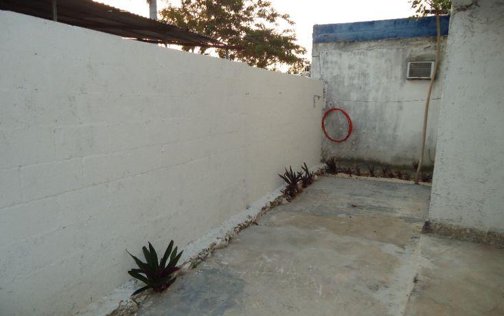 Foto de casa en renta en, benito juárez nte, mérida, yucatán, 1738220 no 29