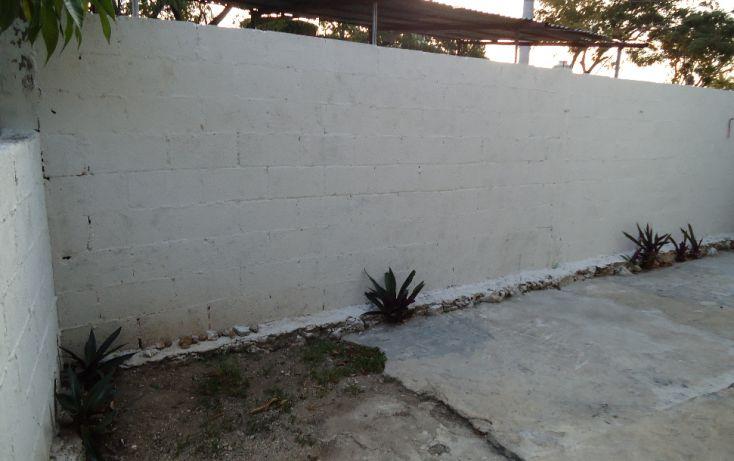 Foto de casa en renta en, benito juárez nte, mérida, yucatán, 1738220 no 30