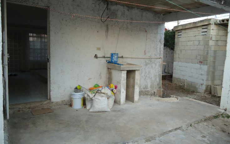 Foto de casa en renta en, benito juárez nte, mérida, yucatán, 1738220 no 33