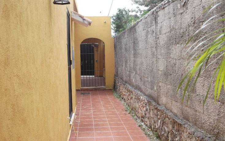 Foto de casa en venta en, benito juárez nte, mérida, yucatán, 1744007 no 10