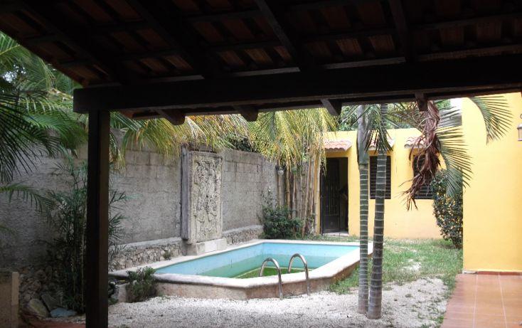 Foto de casa en venta en, benito juárez nte, mérida, yucatán, 1744007 no 11