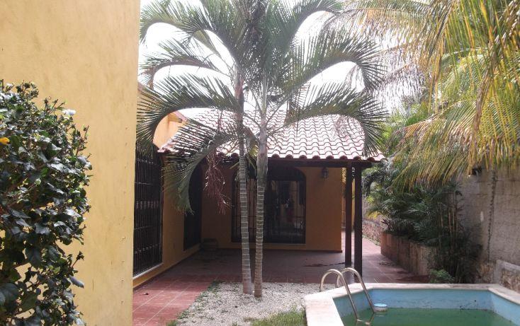 Foto de casa en venta en, benito juárez nte, mérida, yucatán, 1744007 no 12