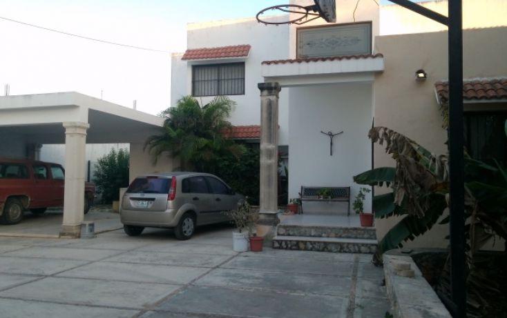 Foto de casa en venta en, benito juárez nte, mérida, yucatán, 1773790 no 01