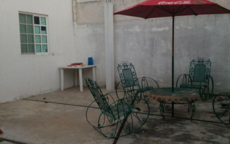Foto de casa en venta en, benito juárez nte, mérida, yucatán, 1773790 no 20
