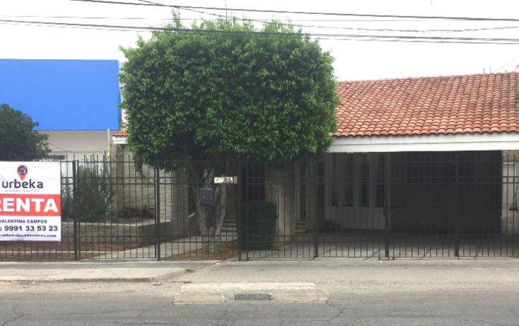 Foto de oficina en renta en, benito juárez nte, mérida, yucatán, 1776800 no 01
