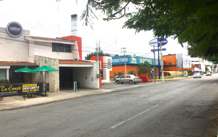 Foto de oficina en renta en, benito juárez nte, mérida, yucatán, 1776800 no 20