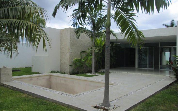 Foto de casa en venta en, benito juárez nte, mérida, yucatán, 1777946 no 06