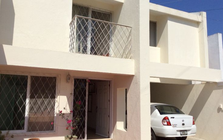 Foto de casa en venta en, benito juárez nte, mérida, yucatán, 1815736 no 01
